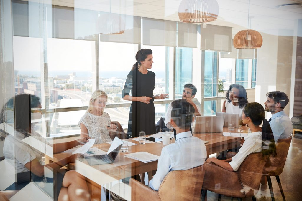 Executive PA Courses in London